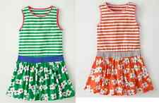 Girls dress ex store *Mini Boden* baby age 1 2 3 4 5 6 7 8 9 10 11 12 years NEW