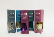 CND Creative Nail Treatment Assorted Variety of Your Choice .33oz/9.8ml