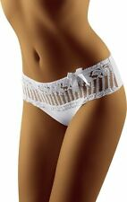Sexy Briefs by Wolbar Underwear Ladies Lingerie Bridal Wedding MELA Panties new