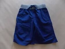 NWT Boy's Gymboree Stripes in Space blue elastic shorts ~ 6 7 10 FREE SHIPPING