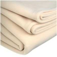 New in package! West Point Home Ivory Vellux Blankets - Queen or King Size
