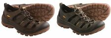 Keen Mens Glisan Sandals leather sport shoes 8.5-15 NEW $120