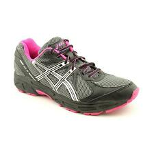 Asics GLS Wide Mesh Running Shoes Used
