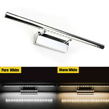 5050 SMD 30 LED 7W Mirror front Lighting Wall Lamp Luce Specchio Bagno Bathroom