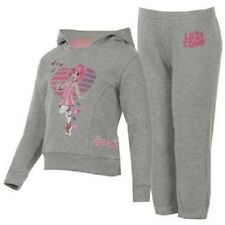 LAZY TOWN:BRAND NEW DESIGN STEPHANIE JOGSUIT,5/6YR,,NEW WITH TAGS