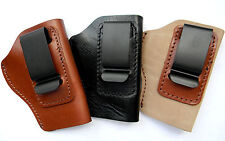 CEBECI LEATHER ITP IWB IN PANTS CLIP HOLSTER for WALTHER PPK PPK/S PP 380