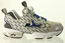 Reebok 'GS Pump Fury' Mens Boots V53516 Trainers Classic