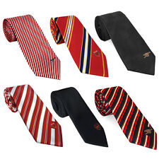 Arsenal FC Official Football Gift Club Crest Tie (RRP £14.99!)