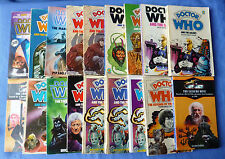 Doctor Who Target Books (Choose Your Own) Tomb Of The Cybermen etc...