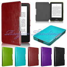 Ultra Slim PU Leather Smart Case For New Amazon Kindle Kindle 7th 2014th