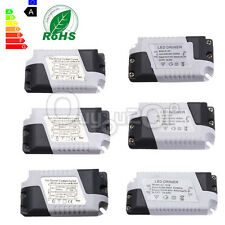 Alimentatore Trasformatore 6/9/12/15/18/21W Dimmerabile Per LED Driver Supply