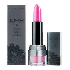 NYX Black Label Lipstick Buy BUY THREE get ONE FREE