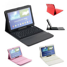 Silicone Keyboard Case PU Cover For 2014 Edition Samsung Galaxy Note 10.1 P600