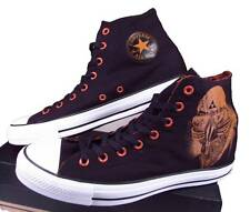 Converse Black Sabbath Never Say Die Chuck Taylor All Star Sneakers 143250F