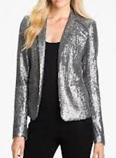 WOW! New Tags Michael Kors sequin blazer 6-10 $195 WOW!