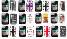 SAMSUNG GALAXY YOUNG S5360 VARIOUS DESIGN HARDCASE