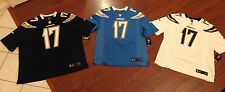 Philip Rivers San Diego Chargers Men's Nike Game Jersey New With Tags