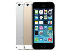 Apple iPhone 5s - 32gb - AT&T Smartphone Black / White / Gold (A)