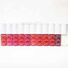 [Etude House] Color Lips-Fit 10g  Pick (2 From 11 Colors) 2 PCS Lipstick