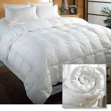 Silk Filled 100% Mulberry  Duvet Quilt - Double Bed All Togs