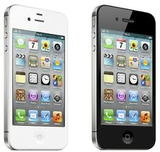 Apple iPhone 4 - 8GB - Black or White (Verizon) Smartphone (MD146LL/A)