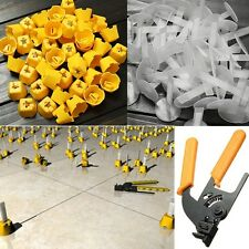 Tile Leveling System,floor wall tile leveler Construction Tool US Seller