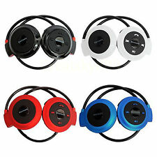 Wireless Stereo A2DP Bluetooth Headset Headphone For Various Mobiles Cell Phone
