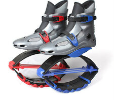 Kangoo jumps jumping shoes kangoo shoes fitness Bounce Shoes Outdoor sports shoe