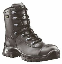 HAIX Airpower X21 Gore-Tex Waterproof High Safety Boots - Official Distributor