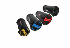 Portable Rechargeable Bluetooth Cylinder Bazuka Style Tailgate Speaker Boombox