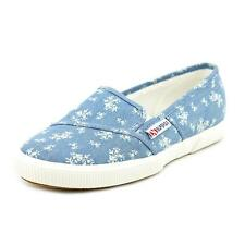 Superga Fantasy Textile Loafers Shoes