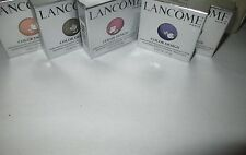 Lancome Color Design Eyeshadow ~Pick One~100% AUTHENTIC~ Brand New In Box