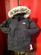THE NORTH FACE MENS MCMURDO PARKA WINTER JACKET AAJBOO2 BLACK US MENS JACKET