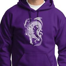 DRAGON Winged Fantasy Monster T-shirt Legend Novelty Gift Hoodie Sweatshirt