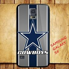 iPhone and Samsung Galaxy - Dallas Cowboys Team Logo - Case