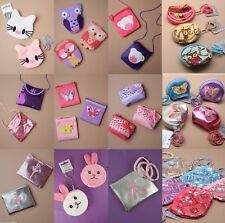 GIRLS PURSE / MINI HANDBAG, PRESENT, STOCKING FILLER, LOOT BAG, PARTY, GIFT