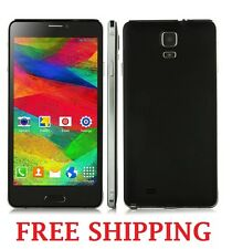 """Quad Core Android 4.2  Smartphone cellphone  8G 5.5"""" QHD unlocked"""