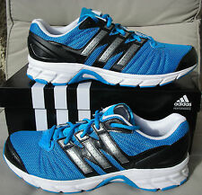ADIDAS ROADMACE MENS RUNNING TRAINER BNIB BLUE SALE PRICE.FREE POST TO IRL & UK.