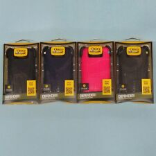 OEM Original Otterbox Defender Series Case + Holster for Motorola Droid TURBO