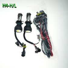 55W12V Bi-Xenon HID Headlight High/Low Beam Lamps only H4-H/L H13-H/L 9004/7-H/L