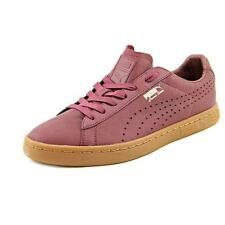 Puma Court Star OG Leather Sneakers Shoes