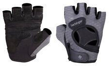 Harbinger 139 Women's FlexFit Weight Lifting Gloves - Black