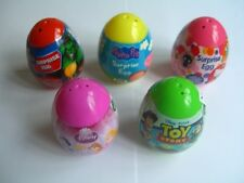 Character Sweets & Surprises Egg Candy Toy DP TS MV PPG HK