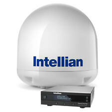 """Intellian I3 Us System 14.6"""" Dish With Directv H24 Receiver B4-309Sdt"""