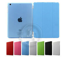 Ultra Slim Magnetic Smart Cover Leather Case for New Apple iPad 4 iPad 3 iPad 2