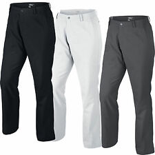 Nike Golf Modern Tech Pants Mens 509737 Dri-FIT NWT 3 Colors!