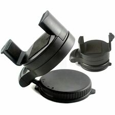 360°MINI CAR MOUNT SUCTION HOLDER CRADLE WINDSCREEN FOR VARIOUS HTC PHONE