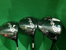 PING G25 DRIVER, CHOICE OF LOFTS & SHAFTS, BRAND NEW ,CHEAPEST UK PRICE