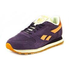 Reebok Classic Suede Athletic Sneakers Shoes