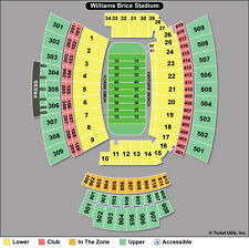 1-3 PARKING PASSES Penn State Nittany Lions vs MICH Wolverines 11/21 Beaver